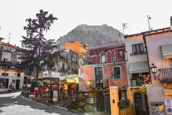 Taormina Homes