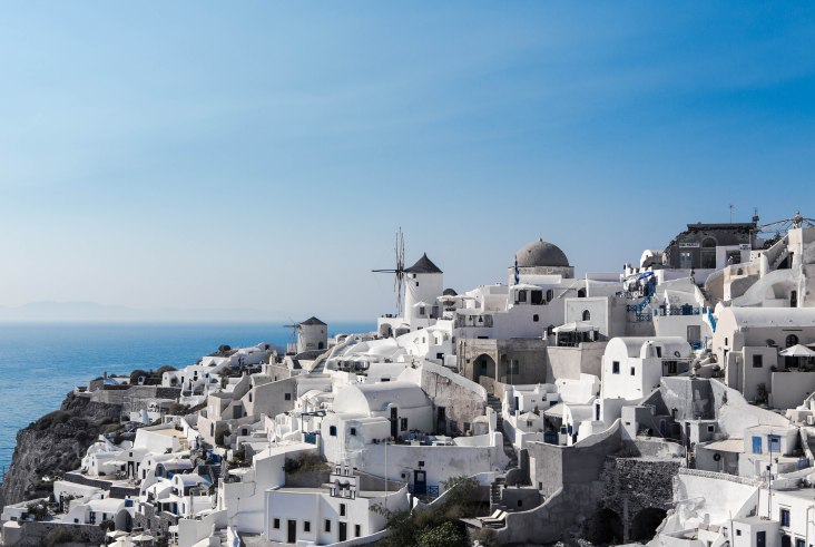 Oia Residential