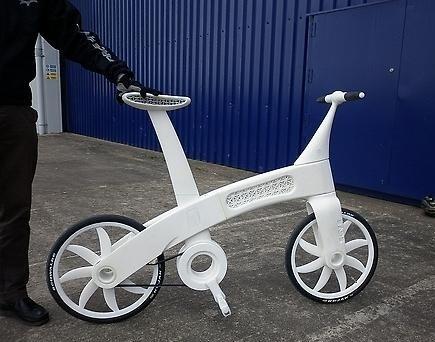 3D-Printed-Bike