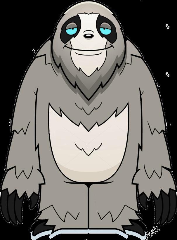 indy_the_sloth-a6c6e0fe354699fbfe887acbbb699e21d617b6a2704934f717af5009ccef49cb